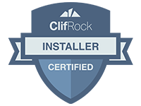 ClifRock Certified